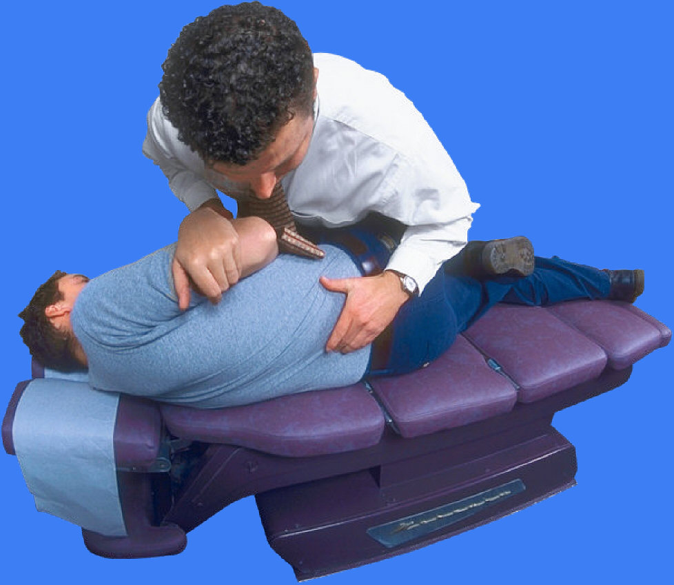 How Chiropractor Care Can Help With Injuries